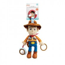 Woody Activity Toy
