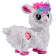 ** GIFT OF THE YEAR** Pets Alive - Boppi the Booty Shakin' Llama!