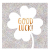 Good Luck- Lucky Clover