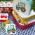Green Tractor Lunch Box