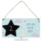 Baby Arrival Plaque