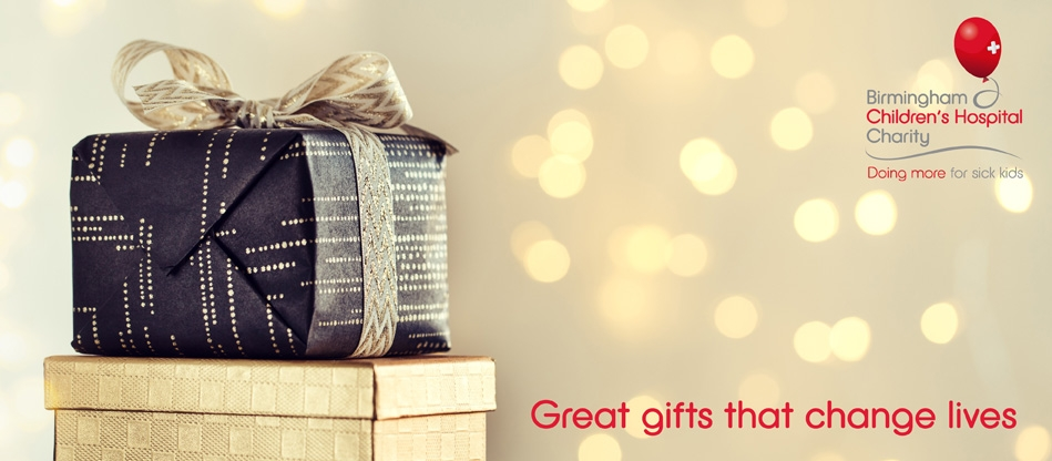 Gifts that change lives